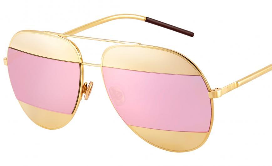 c036367eb4 Γυαλιά ηλίου Diorsplit για το καλοκαίρι 2016